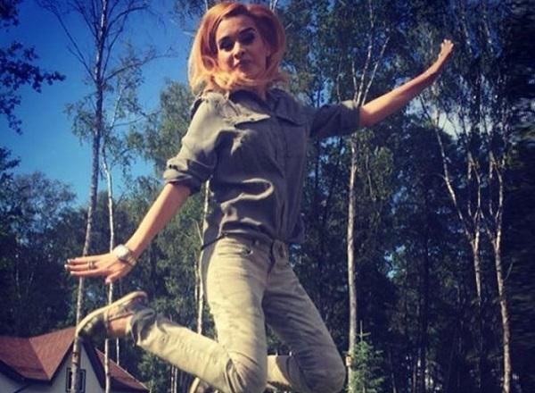 Ксения Бородина впервые прокомментировала своё расставание с Курбаном Омаровым и наметила поездку в Нижний Новгород