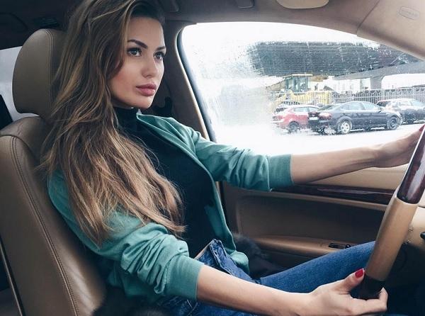 Виктория Боня попала в серьезное ДТП (видео)