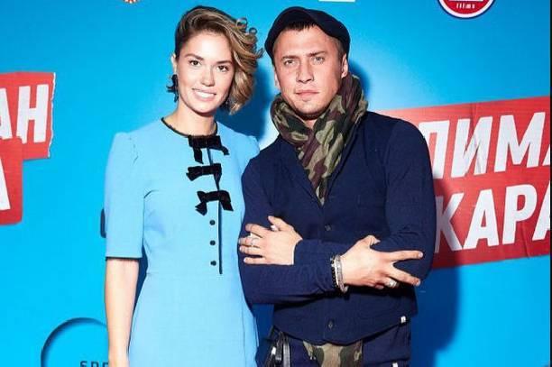 Агата Муцениеце откровенно рассказала о причинах недавней ссоры с супругом