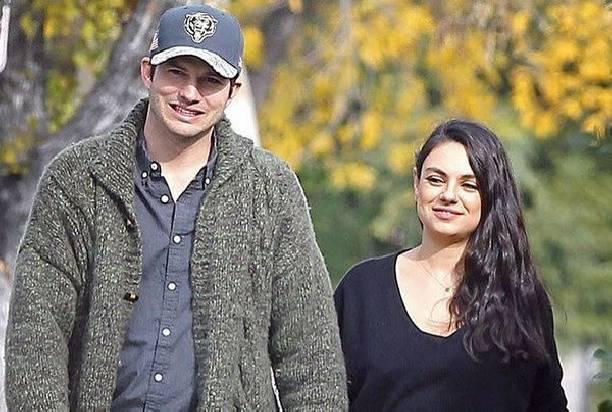 Мила Кунис и Эштон Катчер оставили своих детей без наследства