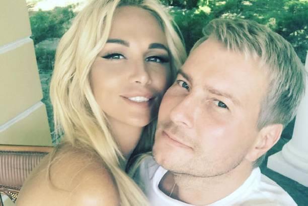 Николай Басков поделился деталями будущей свадьбы с Викторией Лопыревой