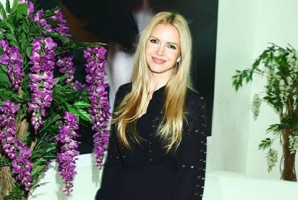 Юлия Михальчик пожаловалась на то, что бывший муж отказывается платить алименты