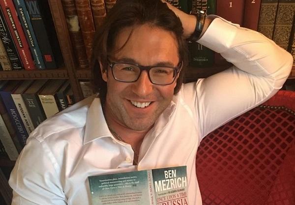 Андрей Малахов перебрал на вечеринке в Женеве и проснулся не один (фото)