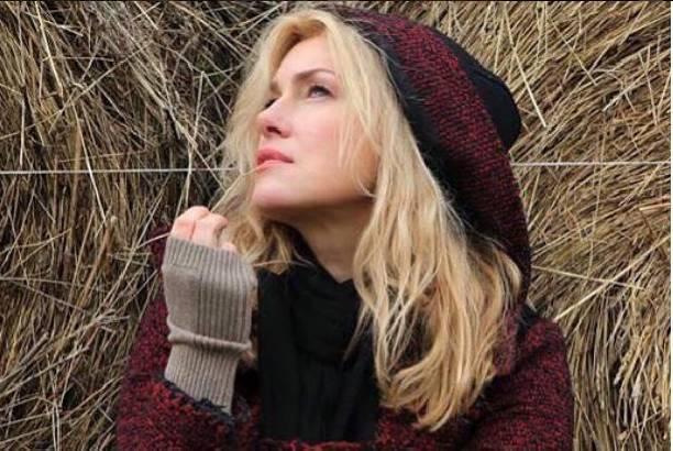 Мария Шукшина призналась, вкаком новом проекте появится наТВ