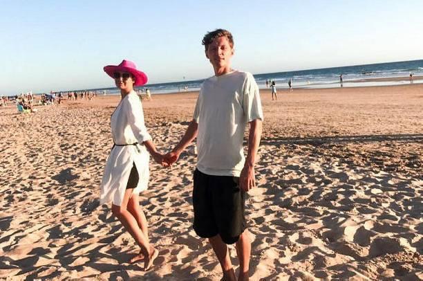Ляйсан Утяшева и Павел Воля трогательно обратились к сыну в его день рождения