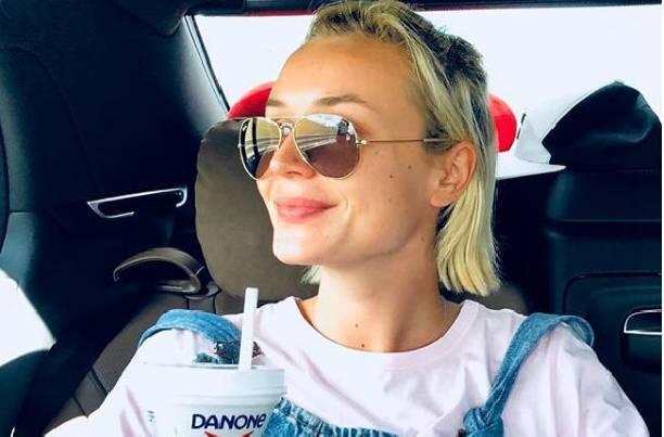 Полина Гагарина на отдыхе вызвала смех поклонников