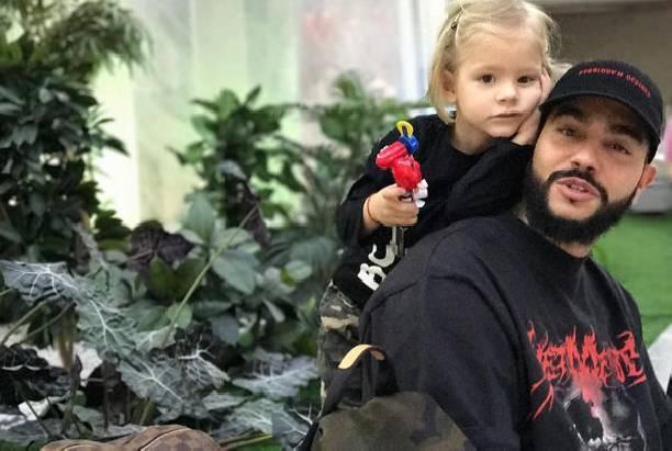 Тимати организовал дочери незабываемые выходные в Турции