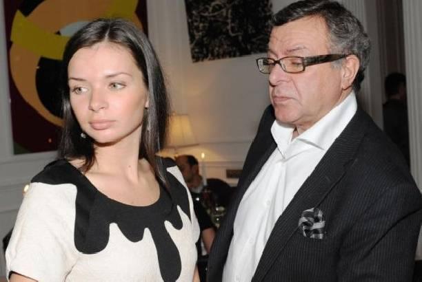 Андрей Ургант не против стать отцом еще раз