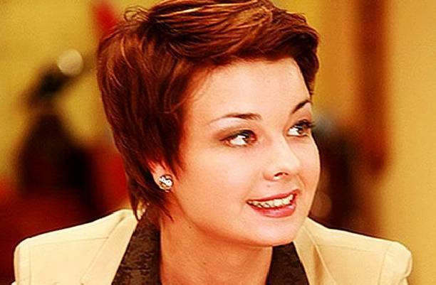Актриса Юлия Захарова поставила точку в отношениях с гражданским мужем