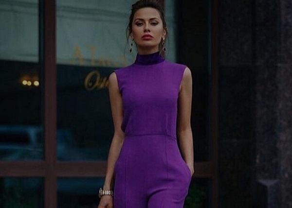 Прическа Виктории Боня возмутила подписчиков (видео + фотоподборка)