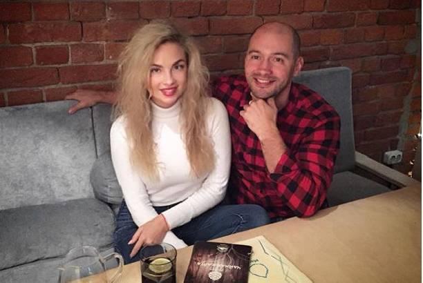 Возлюбленная Андрея Черкасова изводит его ревностью