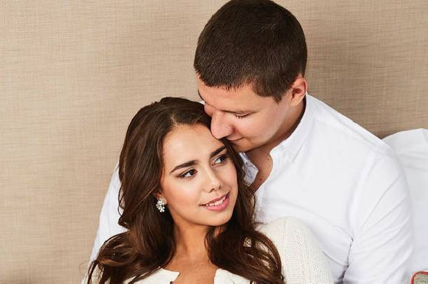 Маргарита Мамун вышла замуж за Александра Сухорукова