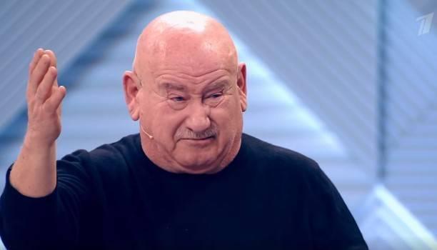 Продюсер Марк Рудинштейн непристойно оскорбил жену Армена Джигарханяна