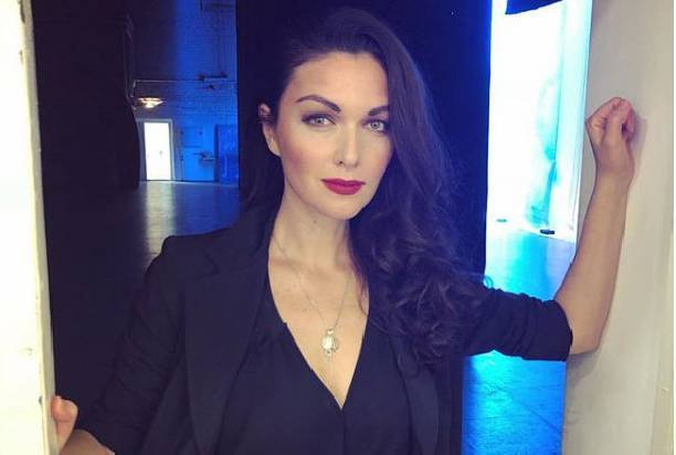 Юлия Такшина смогла простить бывшего мужа