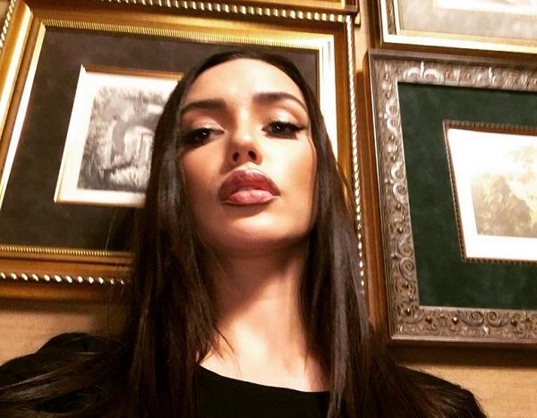 Ольга Серябкина удивила фотографией без косметики
