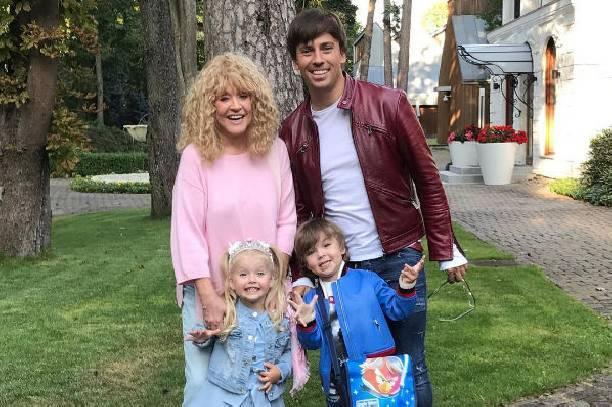Максим Галкин признался, почему перестал скрывать своих детей