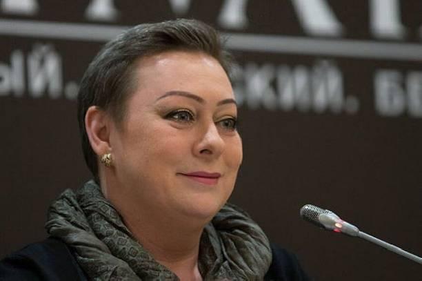 Мария Аронова заговорила о завершении актерской карьеры