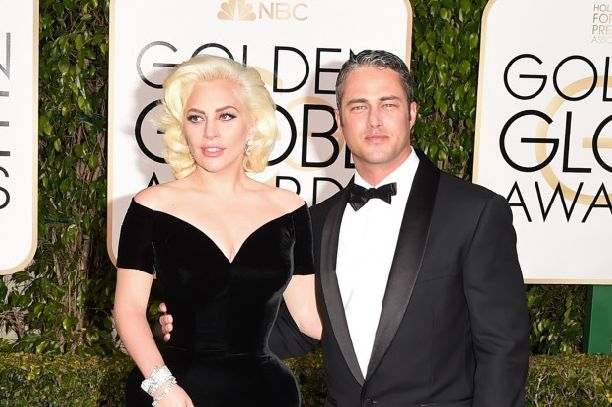 Жених Леди Гага по-мужски разобрался с Леонардо ДиКаприо после инцидента на «Золотом Глобусе 2016»