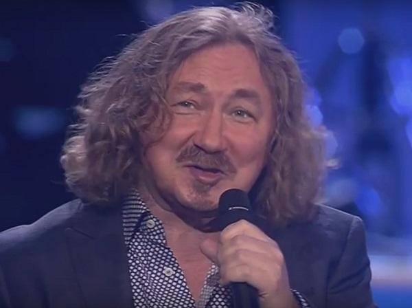 Игорь Николаев опозорился на сцене Кремлевского дворца