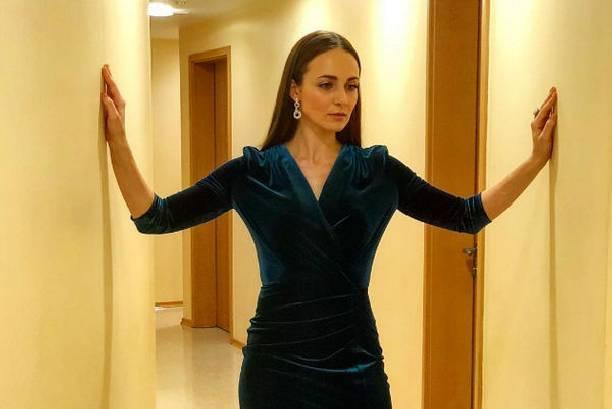 Анна Снаткина раскрыла правду, почему не показывает дочь