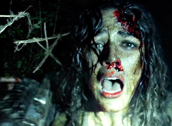 Киноклуб Film.ru приглашает на бесплатный показ фильма «Ведьма из Блэр: Новая глава»