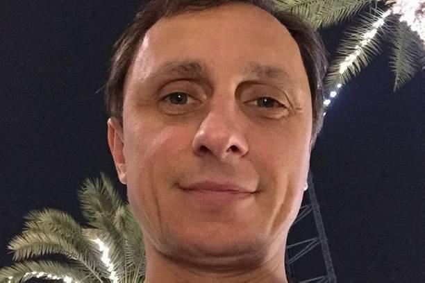 Вадим Галыгин шокировал, показав обезображенное лицо