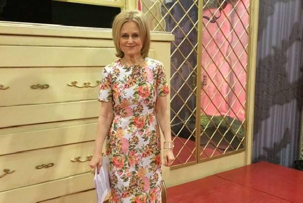 Дарья Донцова поведала о том, как восстанавливалась после онкологии