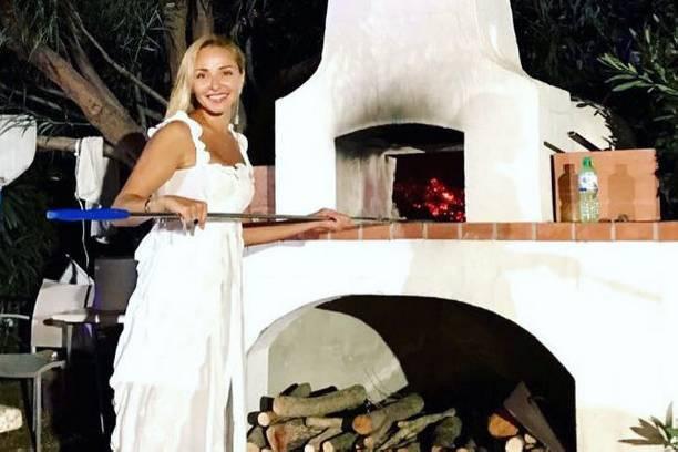 Татьяна Навка рассказала об успехах младшей дочери