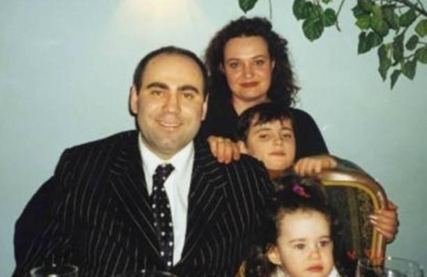 Экс-супруга Иосифа Пригожина уехала из Москвы ради молодого любовника