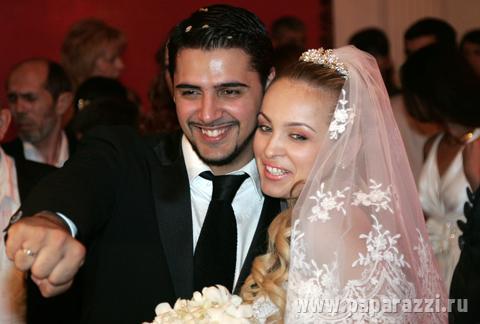Цыганская свадьба солиста корней