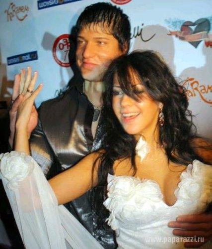 елена беркова фото с мужем