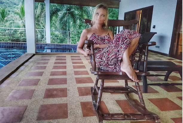 Дана Борисова пожаловалась на проблемы с деньгами