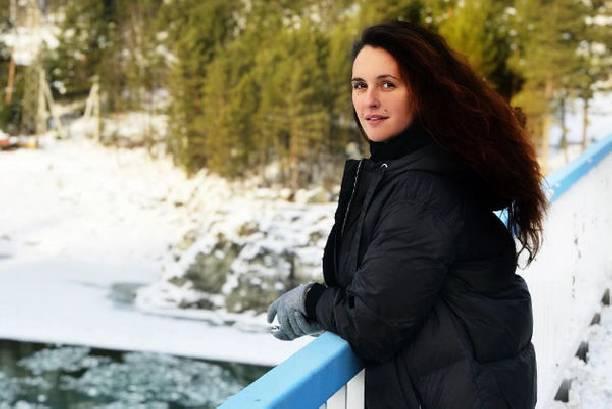 Мария Шумакова призналась, что периодически голодает