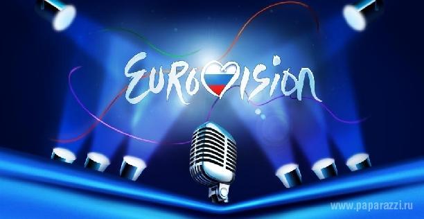 Толкает бунтарку на евровидение 2012