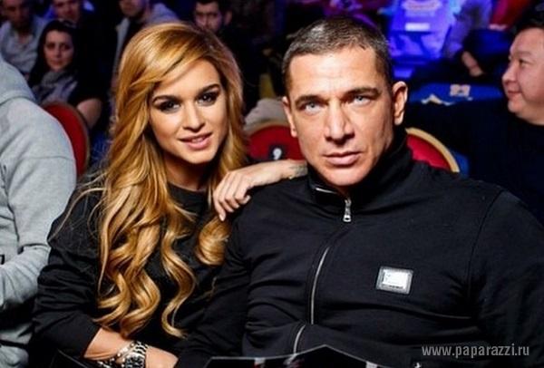 Жених Ксении Бородиной Курбан Омаров стал подполковником