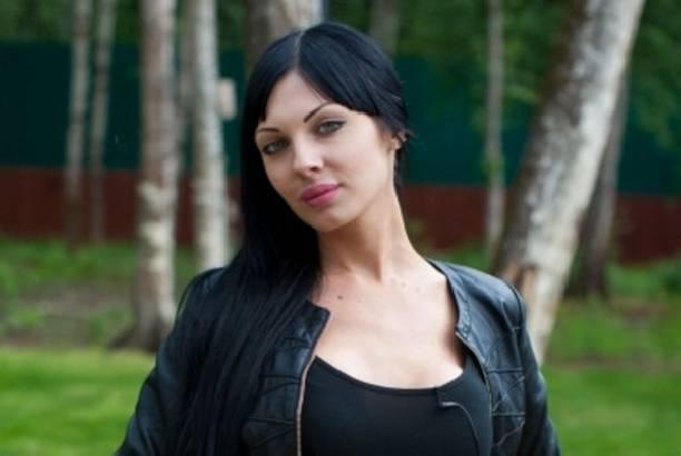 """Участница """"Дома-2"""" Анастасия Полетаева проведет полтора года в тюрьме"""