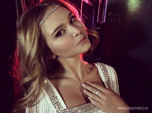 В сети появилось видео первого выступления Стефании Маликовой на большой сцене
