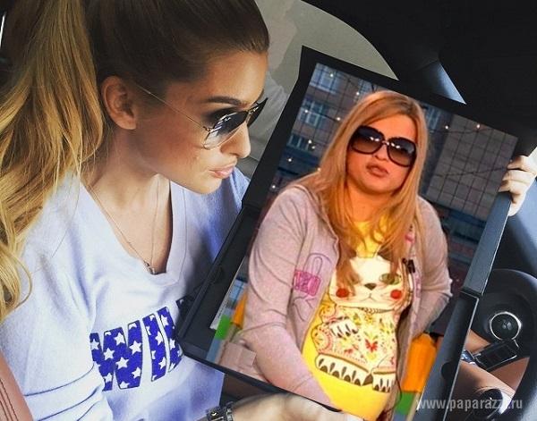 Беременная Ксения Бородина выложила новое видео