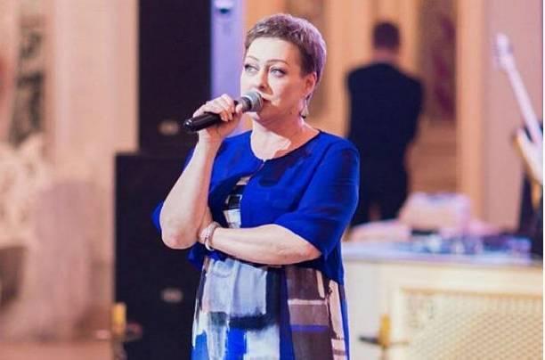 Мария Аронова сочеталась узами брака с гражданским мужем