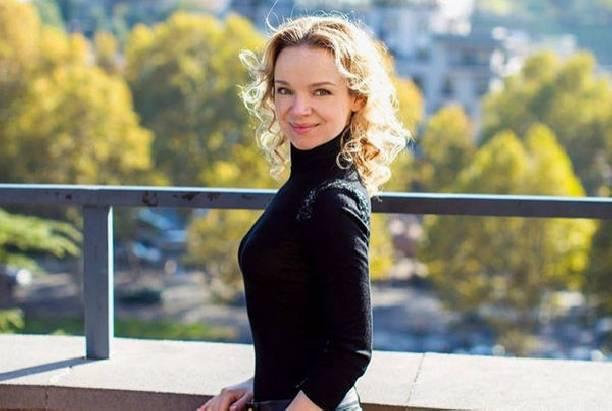 Стало известно об изменах Виталина Цымбалюк-Романовской