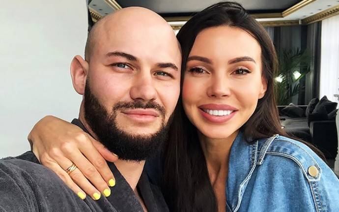 Джиган опубликовал видео после заявления Оксаны Самойловой о разводе