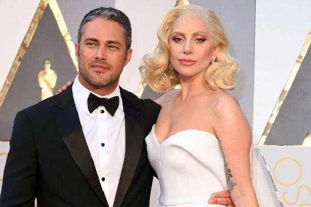 Леди Гага впервые прокомментировала разрыв помолвки с Тейлором Кинни