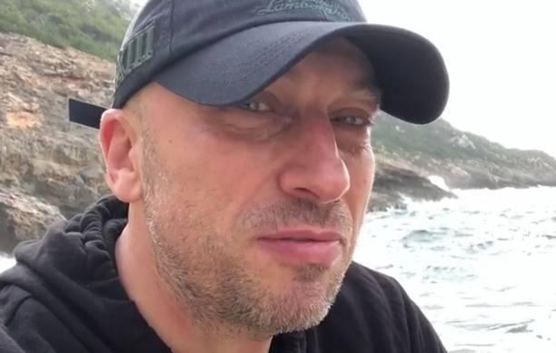 Заплаканный Дмитрий Нагиев вызвал ответную реакцию у Ольги Бузовой
