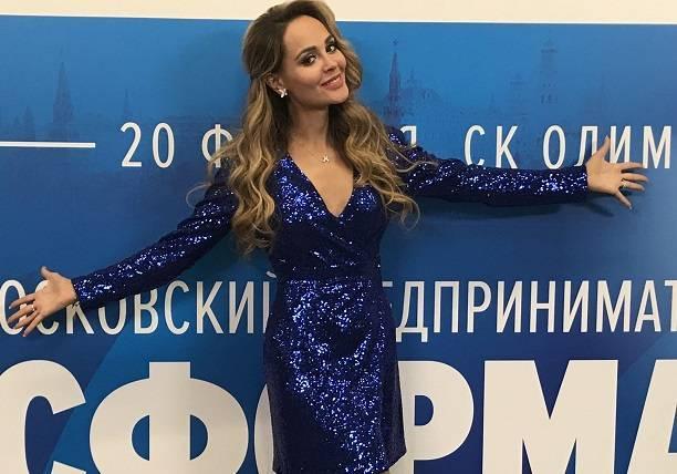 Анна Калашникова решилась на «трансформацию»