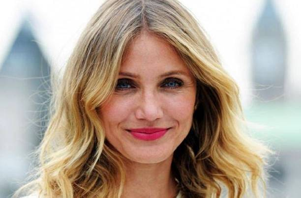 Подруга Кэмерон Диас уверяет, что актриса продолжит сниматься в кино
