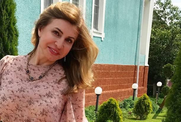 Ирина Агибалова пожаловалась на ухудшение здоровья