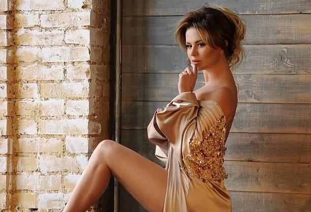 Фото: paparazzi.ru