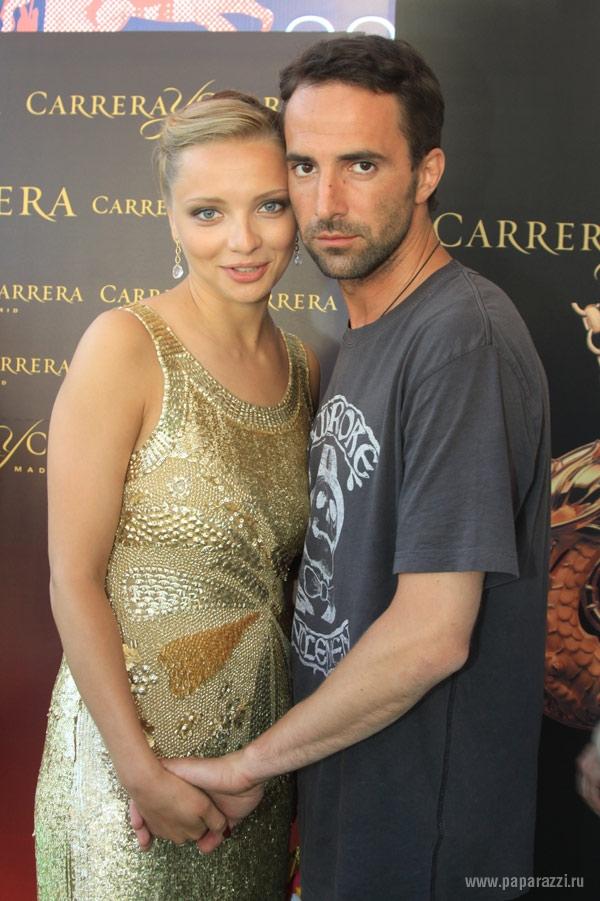 Екатерина Вилкова ждет второго ребенка
