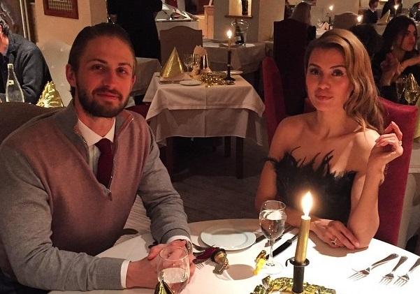 Виктория Боня рассказала о своих реальных отношениях с мужем Алексом