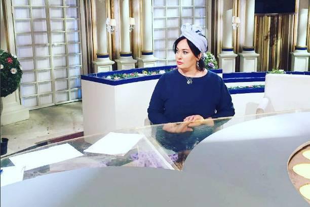 Лариса Гузеева с нетерпением ждет свадьбы сына